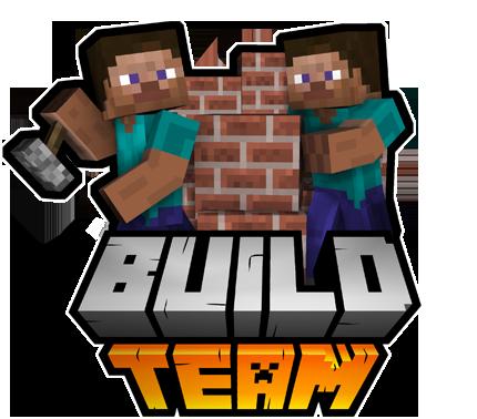Креативный Minecraft сервер BuildTeam
